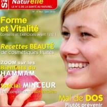 Santé Magazine – Mai/Juin 2010