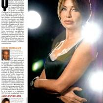 TVSD – « Les prédicions d'une voyante » – Août 2006