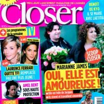 Closer – « C'est leur histoire »
