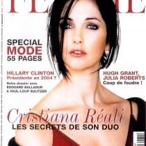 Femme – « Visions 2000? – Septemebre 1999
