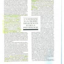 Madame Figaro - juin 2015 - suite 1